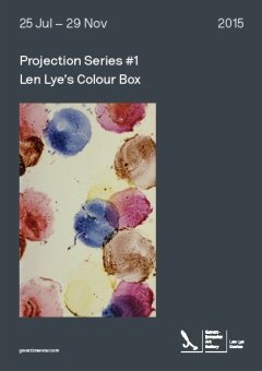 GB_Projection Series_1